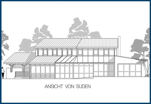 Einfamilienhaus in Ponlach